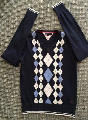 Ein schöner Pullover von Tommy Hilfiger in Gr.S /XS