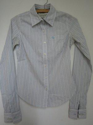Ein schönes gestreiftes Hemd von Abercrombie & Fitch