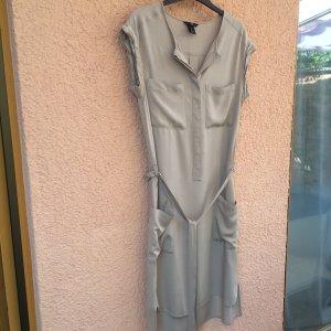 H&M Dress grey brown