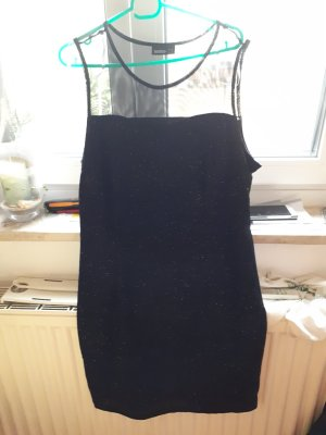 Ein schönes kleid Schwarz