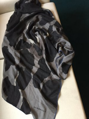 Burberry Foulard multicolore