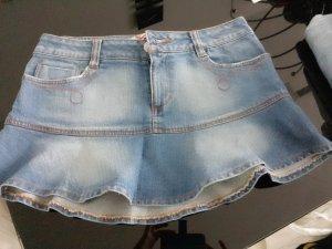 Ein sehr schöner Jeans Rock