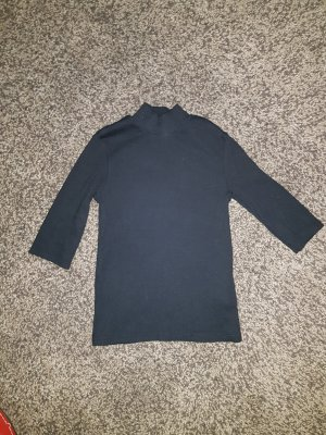 Zara Turtleneck Shirt black