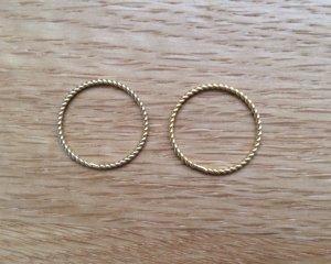 Ein Spinning Ring von Jukserei