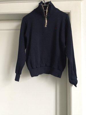 Burberrys of London Sweat dark blue