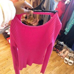 Zara Maglione rosa