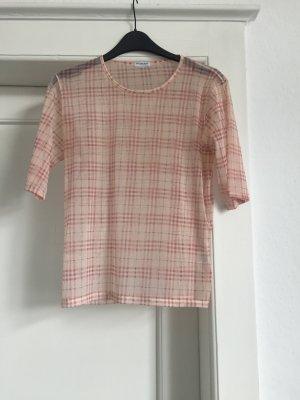 Ein Tshirt -durchsichtig von BURBERRY