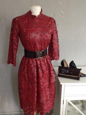 Ein wunderschönes Kleid, rot von Marc von Marc Jacobs