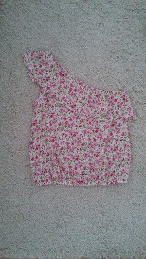 Ein wunderschönes Top- Bluse für den Sommer
