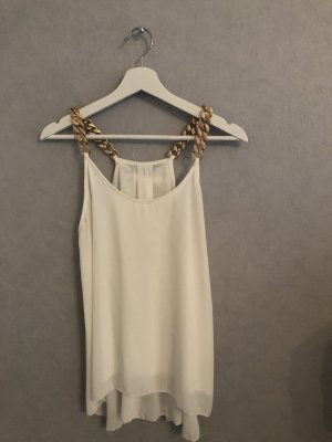 Bodysuit Blouse white