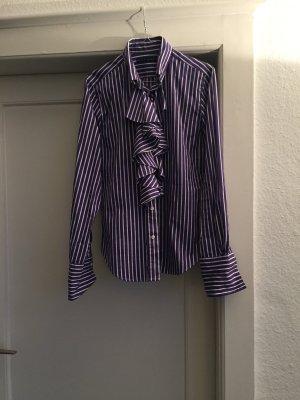 Eine Bluse -gestreift von Ralph Lauren