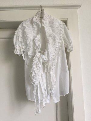 High Use Blusa blanco