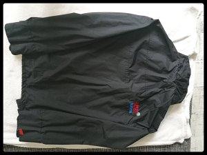 ...eine Jacke von Superdry