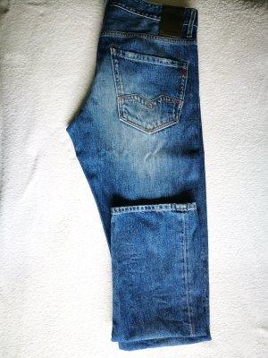 Eine Jeans von Replay