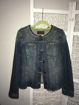 Eine Jeansjacke von Oliver Selection im super Zustand