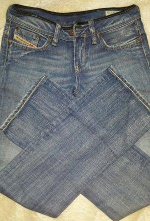 Eine Orginale Diesel Jeans