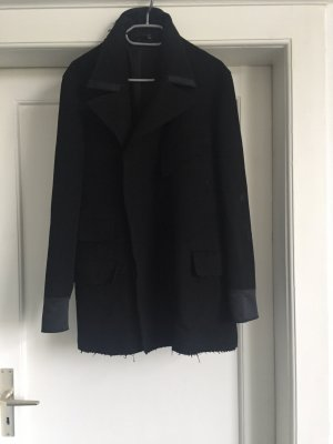 Eine Oversized -Jacke von GUCCI