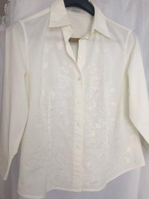 Eine romantische Bluse in XL, neu