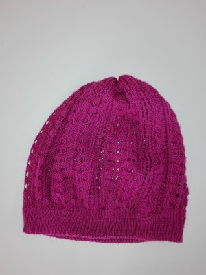 Tally Weijl Casquette rouge framboise