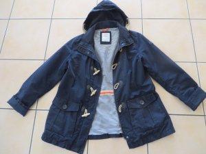 Eine sehr schöne Jacke von Sir Olivier in Navi Blue NEUWERTIG!