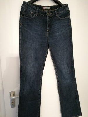 Eine tolle Levi's 627 Jeans