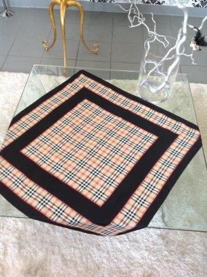 Eine Tuch-Schal, in klassische Farben