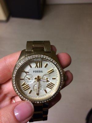 Eine wunderschöne Uhr von Fossil
