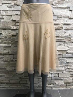 Apart Maxi Skirt multicolored