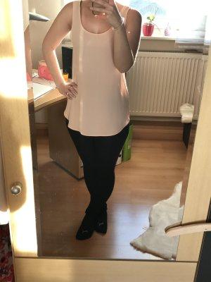 Einfache schlichte Bluse