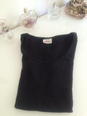 Einfaches Basic Shirt