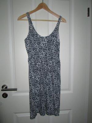 einfaches Kleid für warme Tage
