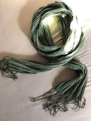 Einfarbiger Schal von Gudrun Sjödén
