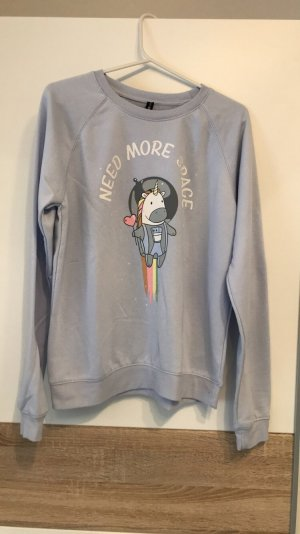 FB Sister Sweatshirt azuur