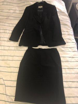 Business Suit black