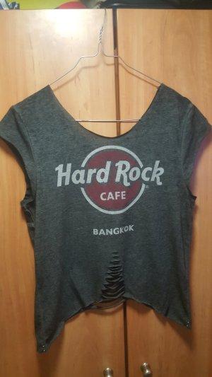 Einmal getragenes Hard Rock Cafe Shirt in Größe 36