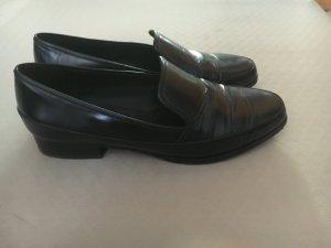 einmalig getragene Loafers von Other Stories