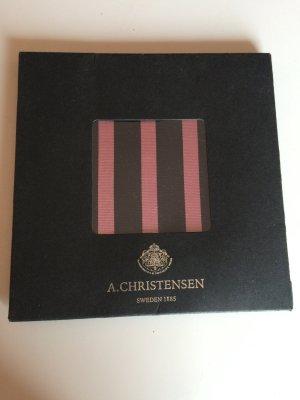 Einstechtuch von A. Christensen