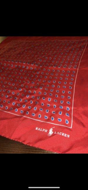 Einstecktuch von Ralph Lauren aus 100% Seide Neu OP89,90€