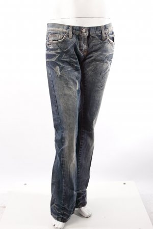 Einstein Progetti & Prodotti Jeans Used-Look