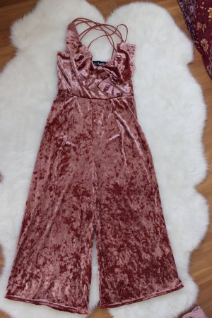 Twin Set tipo suéter pink polyester