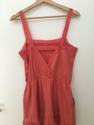 Forever 21 Jumpsuit zalm