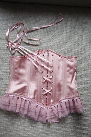 Bustino rosa