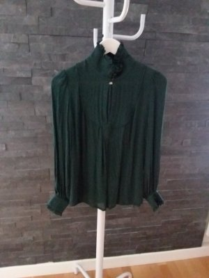einzigartige Bluse mit stil