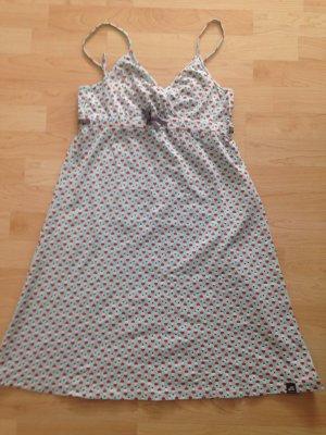 Eis-am-Stil-Kleidchen von Alprausch