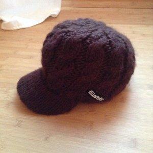 Eisbär Cap brown