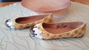 Eiscreme Ballerinas von ShoeBakery Gr Eu38 US7