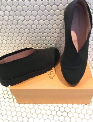 Elasticated Loafer von Pretty Loafer