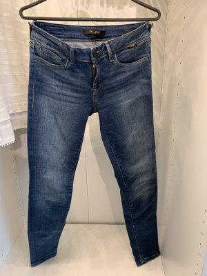 Elastiche Skinny Jeans MAVI 38