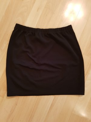 Amisu Stretch Skirt black