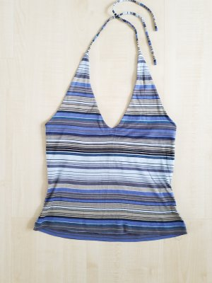 Armani Exchange Top multicolore